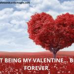 Valentine's Day Whatsapp Quotes Status