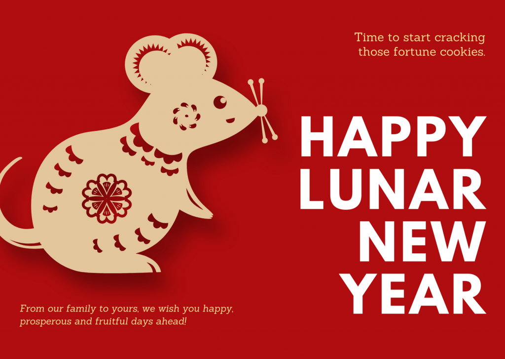 Chinese New Year 2020 Wishes And Images