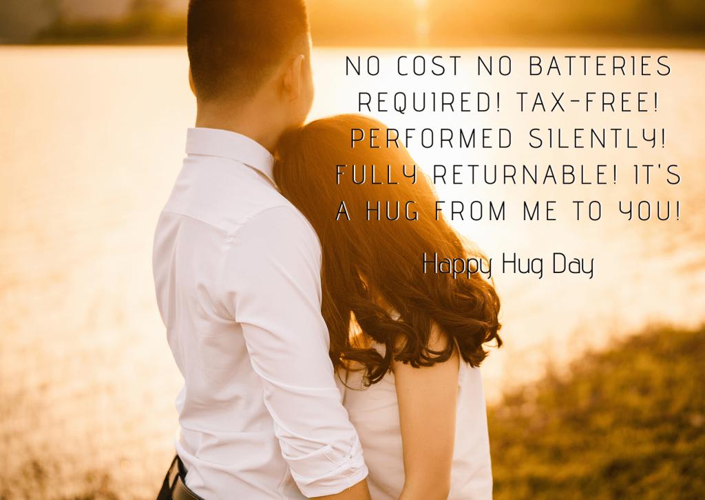 Hug Day Image Downloads