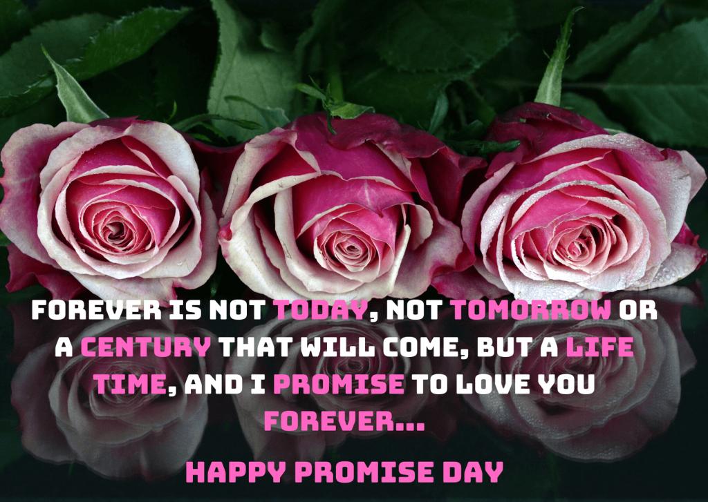 Promise Day 2020 Pics