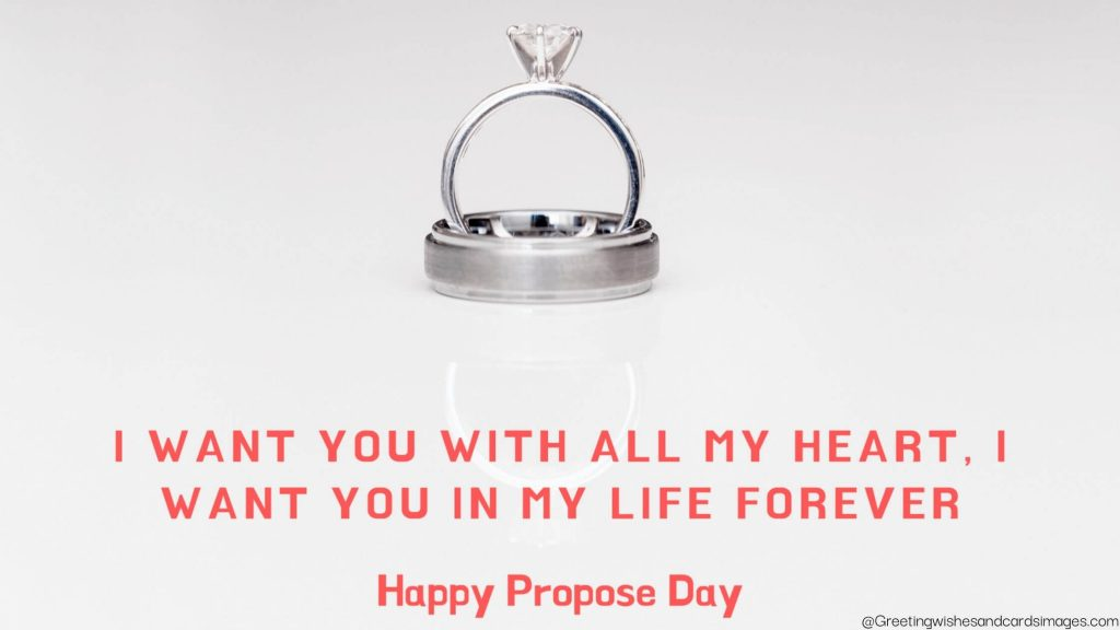 Happy Propose Day Wish And Quotes