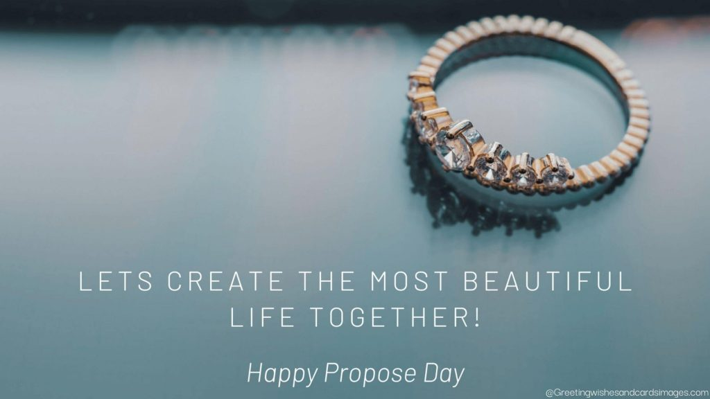 Happy Propose Day Wishes And Images