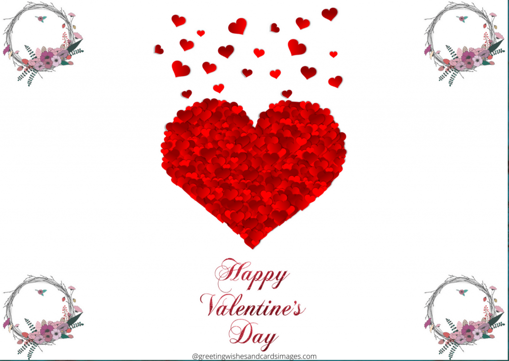 Most Romantic Valentine's Day