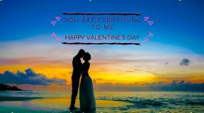 Happy Valentine Week 2020 7th February To 14th February