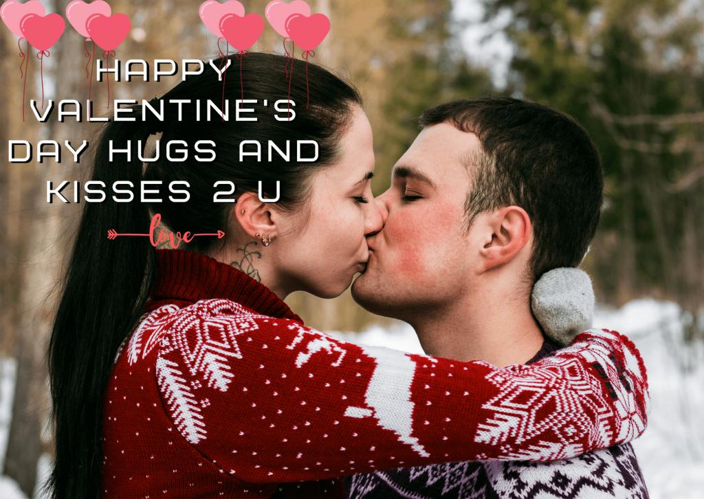 Valentine Week Wishes