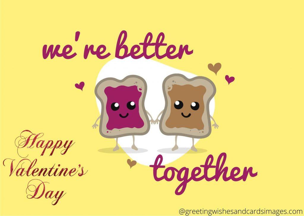 Happy Valentine's 2020 Images