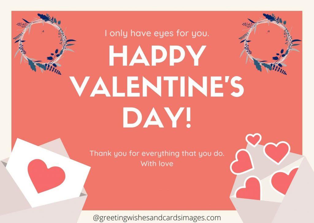 Happy Valentine's 2020