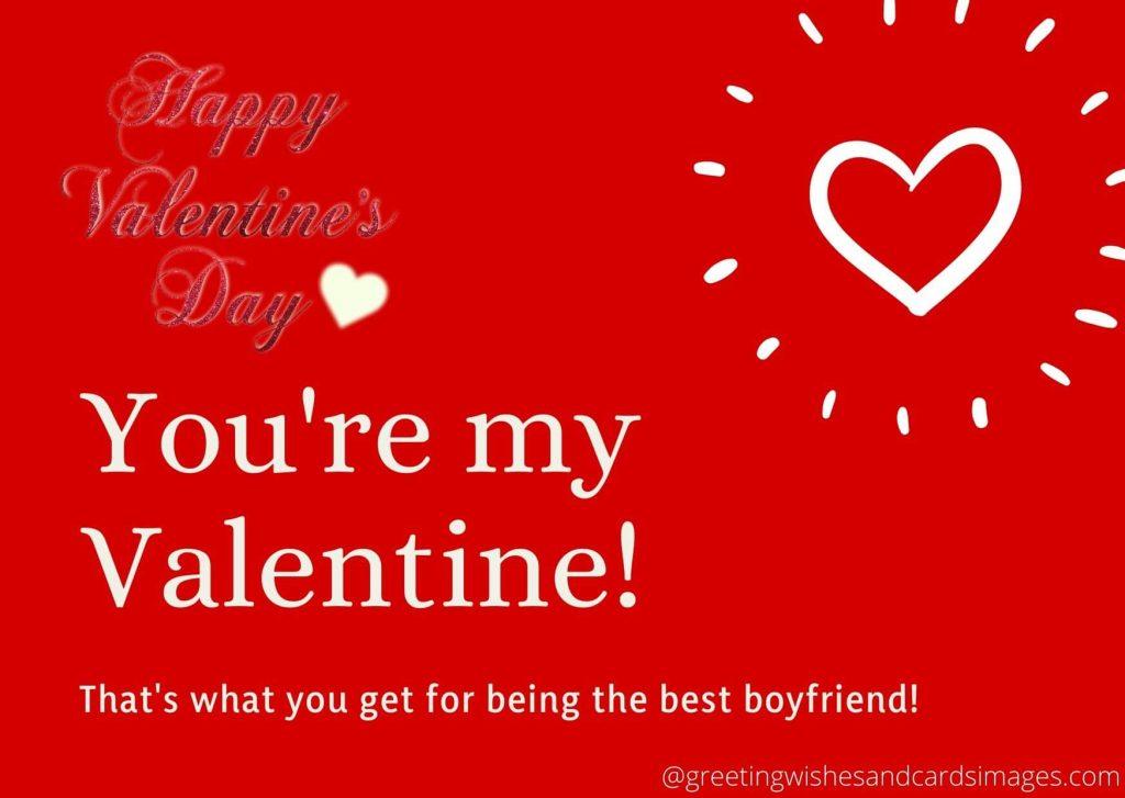 Happy Valentine's Day 2020 Cards