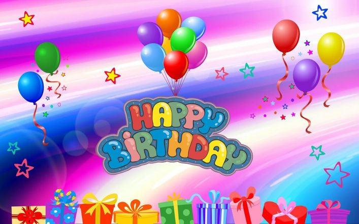 Unique Happy Birthday Wishing Greeting Cards And Images