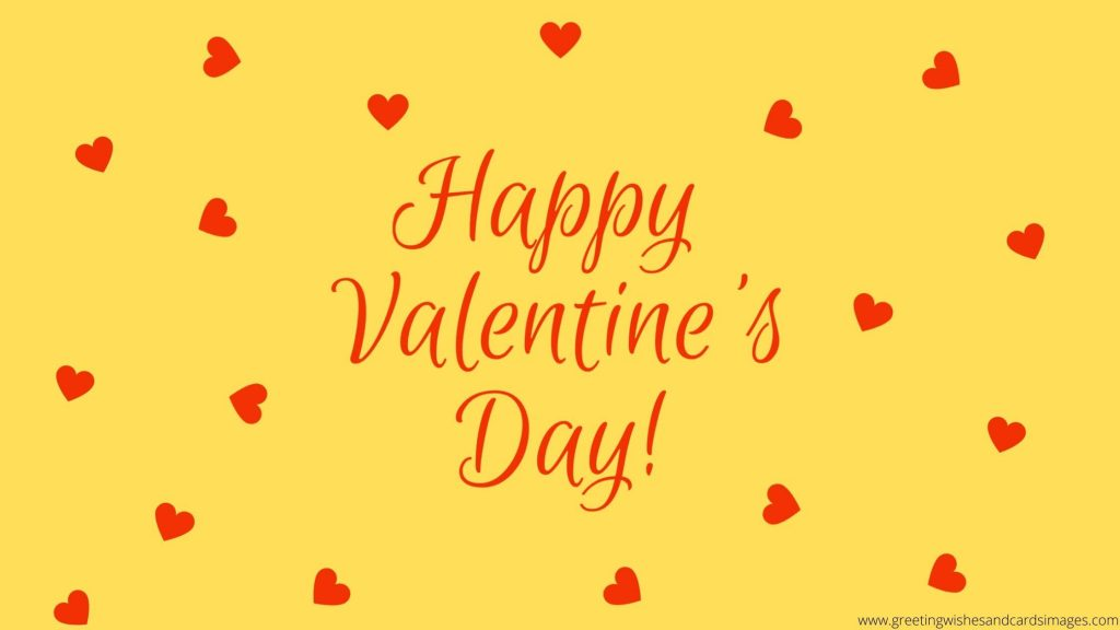 Happy Valentine's Day 2021 Images
