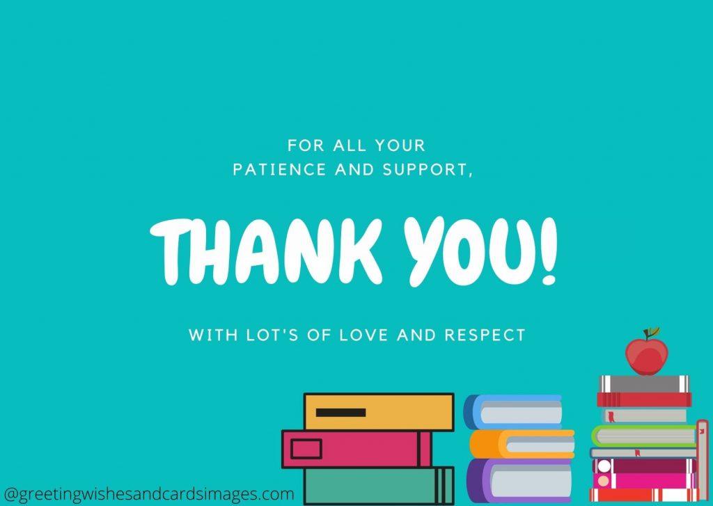 Teachers Day Wishing Cards 2020