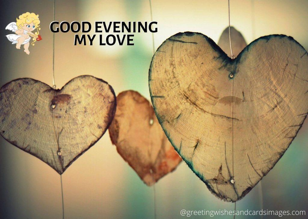Good Evening Images For Boyfriend