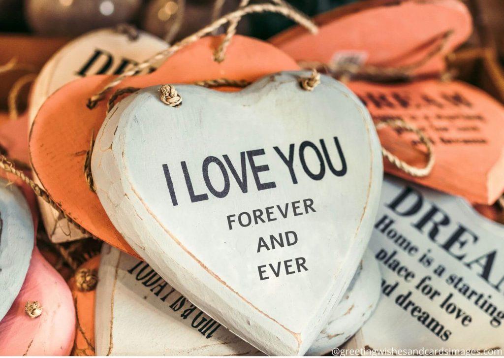 I Love You Pics