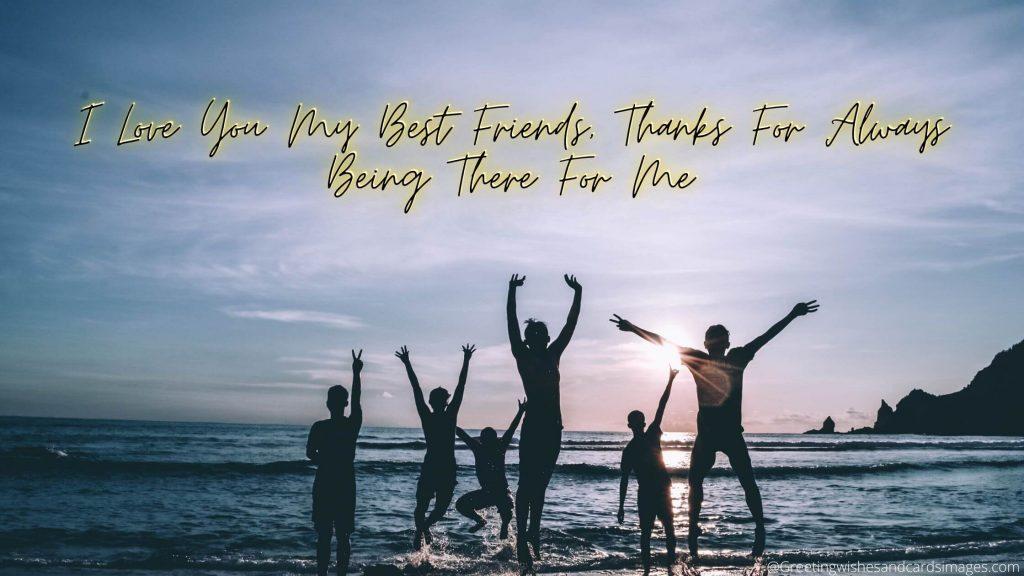 Best Friends Birthday Wishes