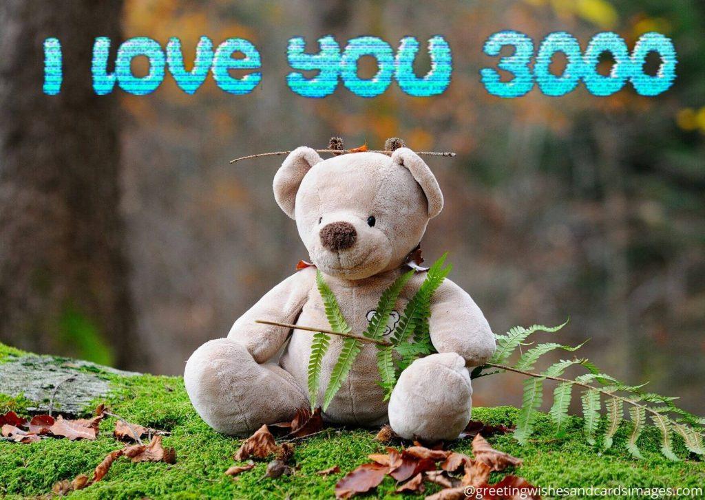 I Love You 3000 Pics Download