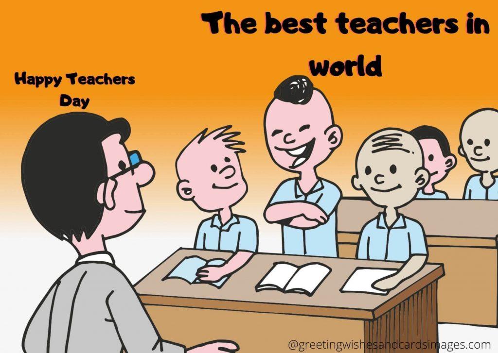 Teachers Day Wishing SMS 2020