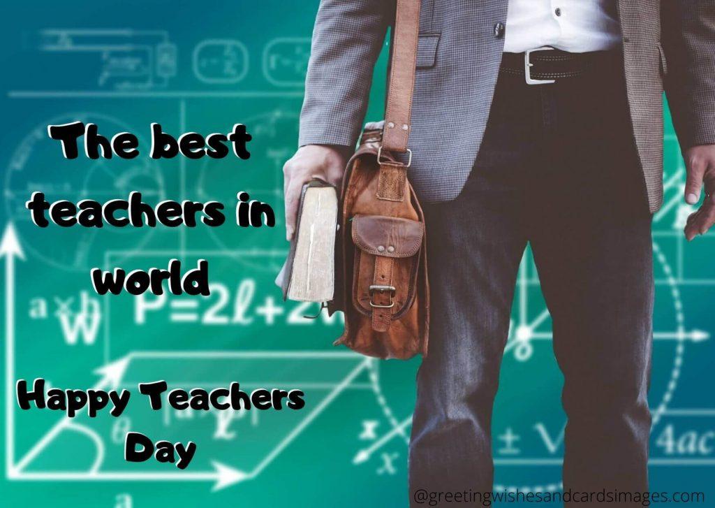 Teachers Day SMS