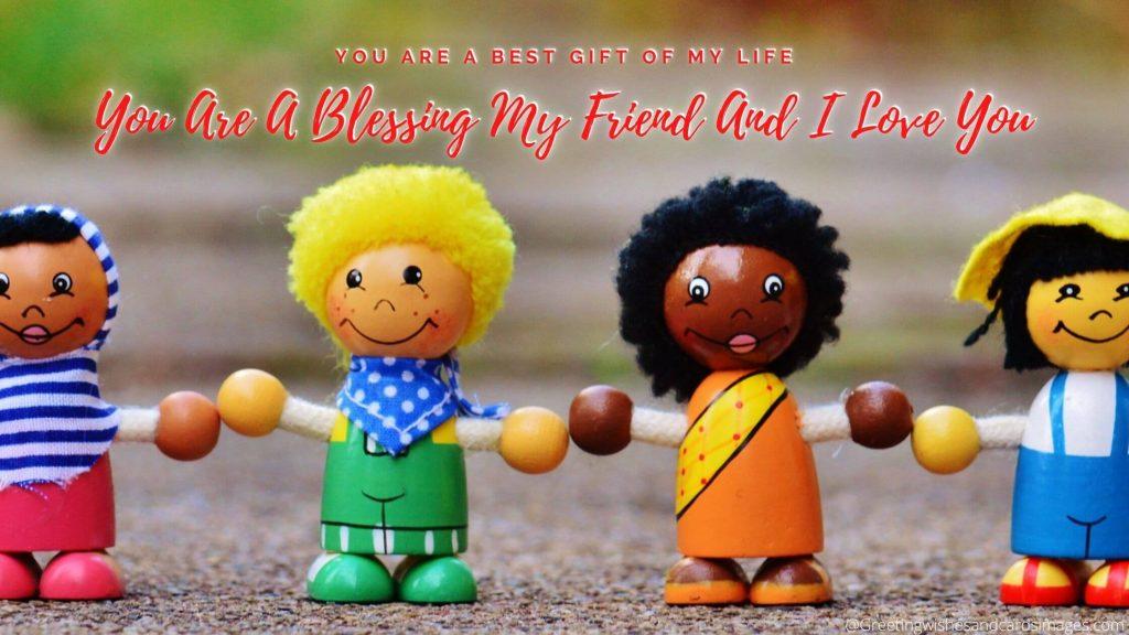 Best Friends Wishes