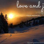 Good Morning Pics HD Downloads