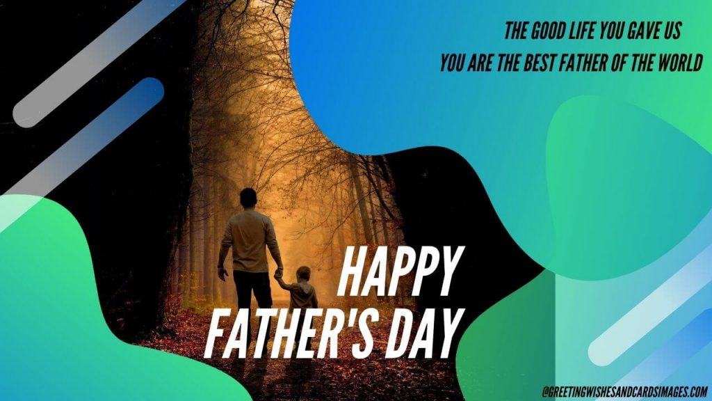 Happy Father's Day Cards 2020