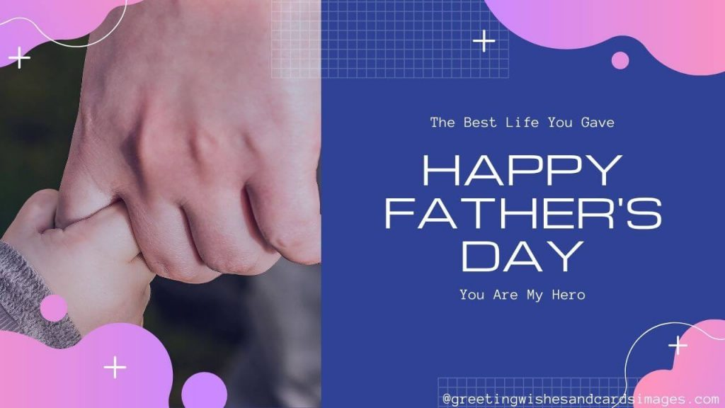 Happy Father's Day Cards 2021