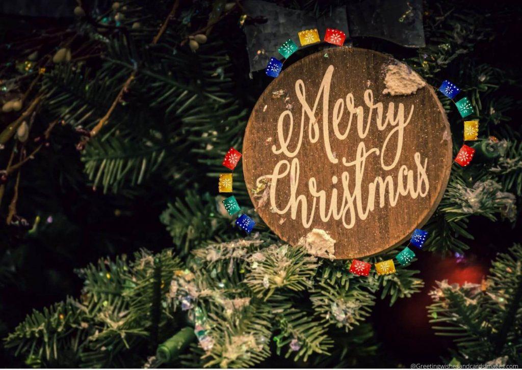 Short Christmas greetings