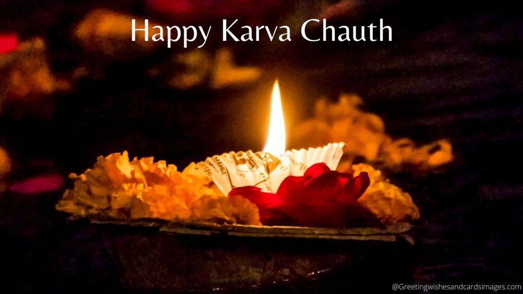 Happy Karva Chauth 2020 Wishes