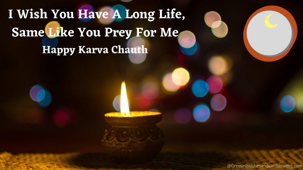 Happy Karva Chauth 2020 Quotes