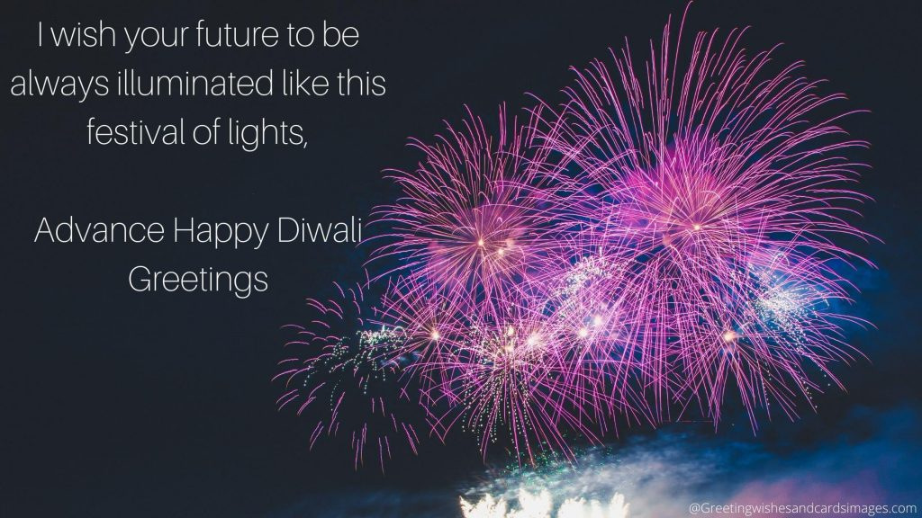 Diwali Wishing Cards