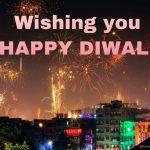 Advance Happy Diwali 2020 Wishes
