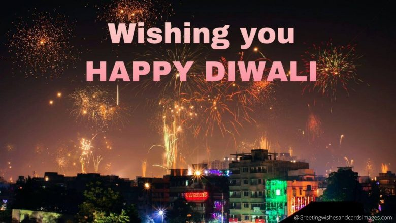 Advance Happy Diwali 2020 Wishes