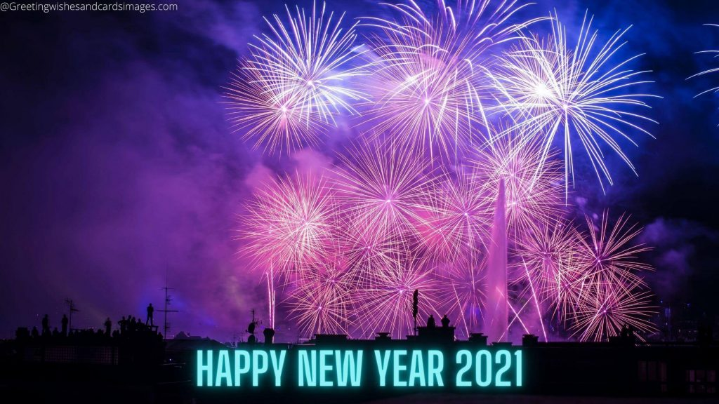Happy New Year Wishes And Images