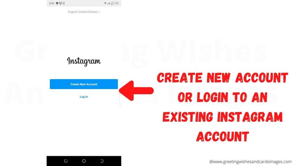 Instagram Download On Mobile