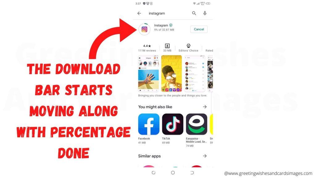 Install Instagram On Mobile